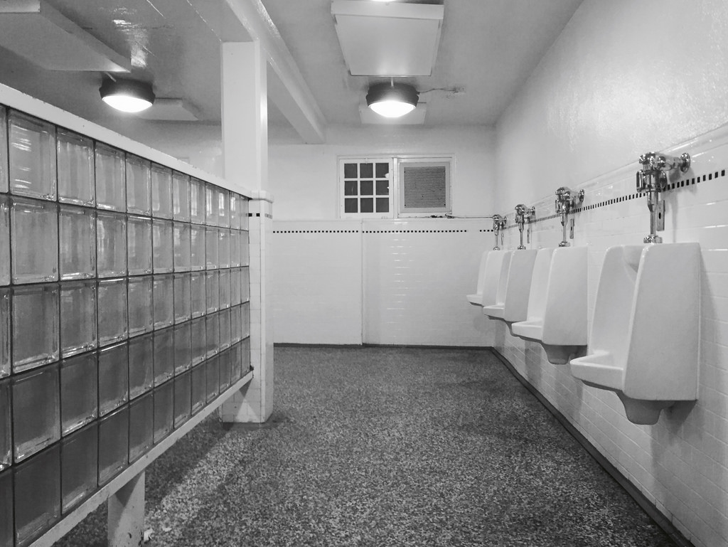 Peeing In Peace A Sermon On The Transgender Bathroom Laws