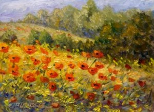 monet_s_poppy_field_daily_impressionist_painting-300x219